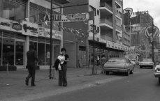 Avenida principal de Colinas de Bello Monte