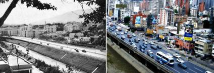 Comparativa de Bello Monte