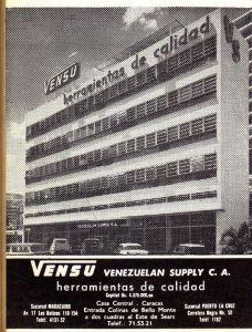 Edificio Vensu