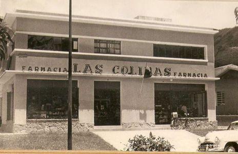 Farmacia Las Colinas