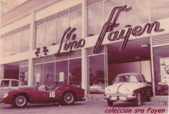Lino Fayen