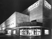 Sears de Colinas de Bello Monte