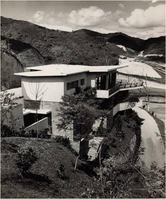 Casa Villa Modelo
