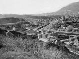 Vista hacia Colinas de Bello Monte