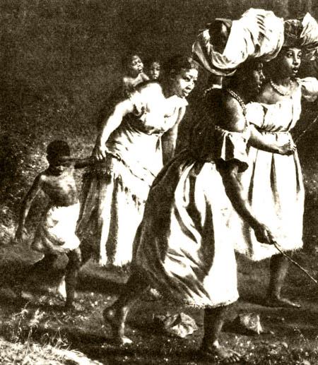 esclavas 1872