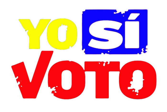yo si voto 1